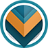 Voxler 3D geological, well, and borehole modeling software icon